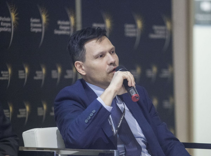 Zdjęcie numer 4 - galeria: WKG 2018: Polski przemysł spożywczy w Europie i na świecie (relacja i zdjęcia)