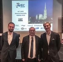Zmiana przedstawiciela KRD-IG w europejskiej organizacji drobiarskiej a.v.e.c.