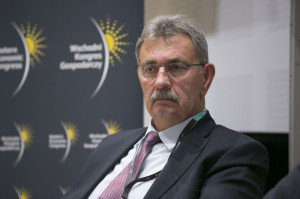 Edward Bajko na WKG 2018: Rolnik jest i będzie najsłabszym elementem łańcucha produkcji żywności