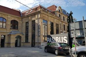 Pasibus: Od food trucka do mega lokalu w Starym Dworcu (wywiad+foto)