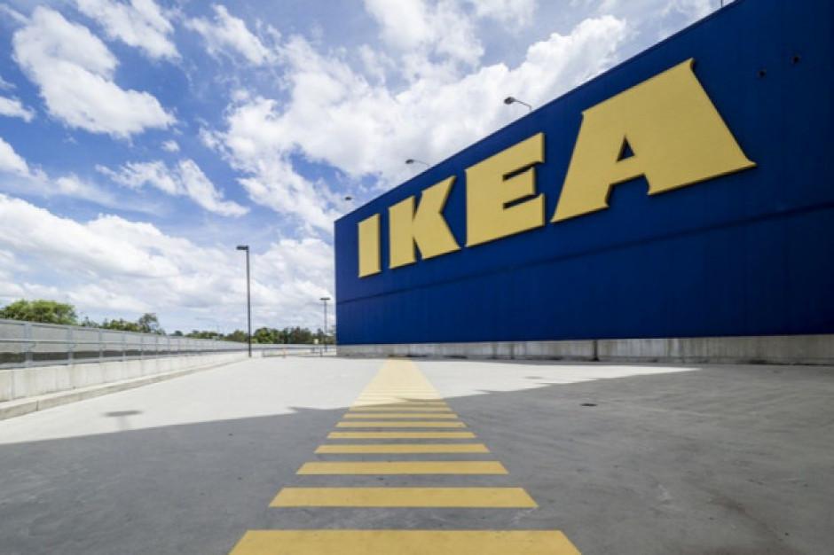 Ikea rekrutuje do sklepu w Blue City. Otwarcie 23 października