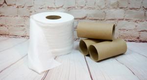 Papier toaletowy może być droższy w przyszłym roku nawet o 30 proc.