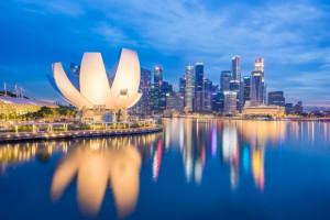 Kraje UE za podpisaniem umowy o wolnym handlu z Singapurem