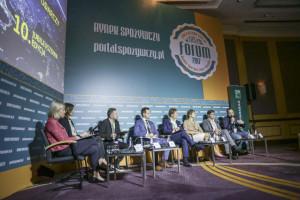 FRSiH 2018: O wpływie zmian legislacyjnych na branżę handlu detalicznego