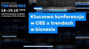 Ponad 80 ekspertów z całego świata opowie trendach w biznesie -Konferencja Inside Trends
