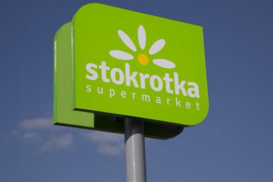 Zmiany personalne u właściciela Stokrotki