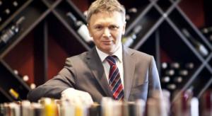 Prezes Ambry: działalność dyskontów korzystnie wpływa na rynek wina i nasz biznes