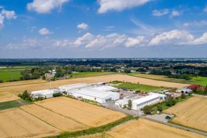 Fanex, producent sosów dla HoReCa, podsumowuje 30 lat obecności na rynku