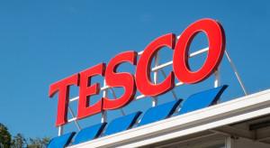 Tesco rozwija ofertę w związku z rosnącym popytem na żywność wegańską