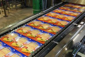 Spółdzielnia mleczarska ROTR ogłosiła upadłość