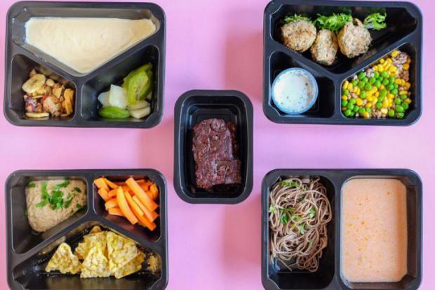 Dieta pudełkowa nie jest już produktem premium (duży wywiad)