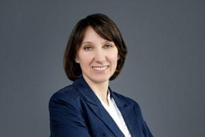 Magdalena Panasiuk-Krasińska odchodzi ze stanowiska wiceprezesa handlu SuperDrob S.A.