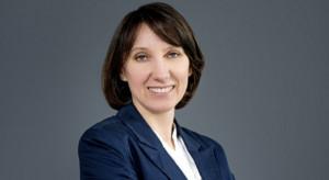 Magdalena Panasiuk-Krasińska odchodzi ze stanowiska wiceprezesa handlu SuperDrob