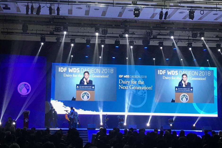 W Korei odbywa się Światowy Szczyt Międzynarodowej Federacji Mleczarskiej