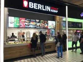 Berlin Doner Kebap otworzył 45. lokal