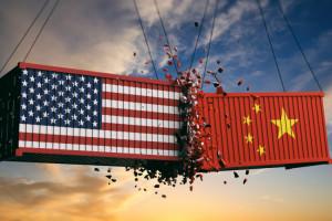 Chiny: Rosną ceny żywności na skutek wojny handlowej z USA
