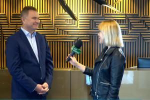 FRSiH 2018: Trzy dekady budowy polskiego biznesu spożywczego - MASPEX (wideo)