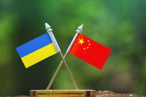 Chiny otwierają się na drób z Ukrainy