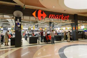 Carrefour: Sprzedaż w Polsce w III kw. wyniosła 494 mln euro
