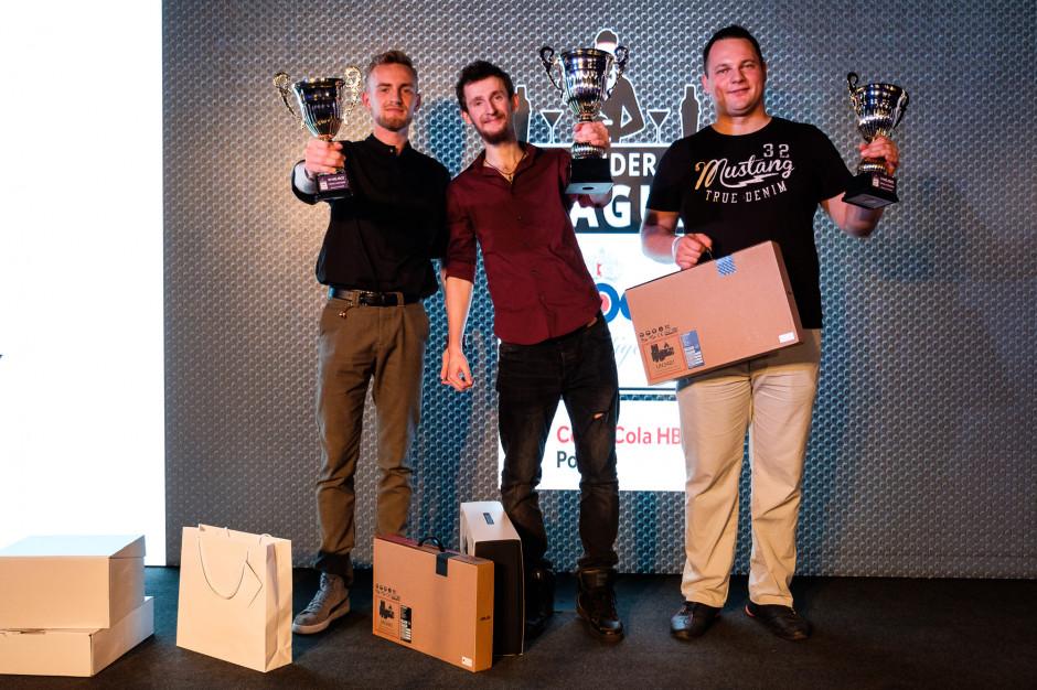 Stock Polska wyłonił zwycięzców turnieju barmańskiego w technologii VR