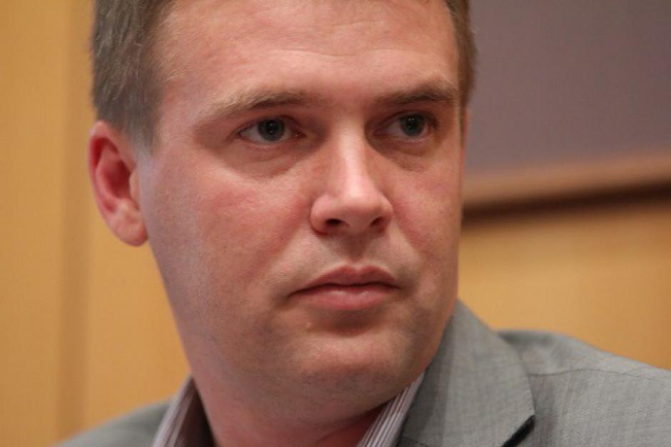 Grzegorz Bielecki pokieruje Frisco.pl