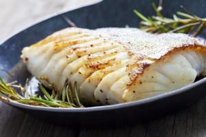 Spożywanie ryb i owoców morza może przyczynić się do zdrowszego procesu starzenia się
