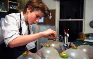 Najmłodszy kucharz świata odwiedzi Polskę