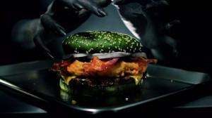 Burger King stworzył burgera wywołującego nocne koszmary