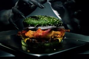 Burger King stworzył burgera wywołującego koszmary senne