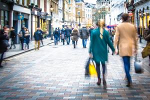 Powoli kurczy się potencjał konsumpcji jako silnika wysokiej dynamiki PKB