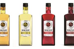 BZK Alco wprowadza na rynek kolekcję alkoholi smakowych Magnat