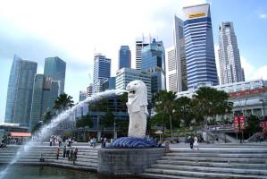 UE podpisała umowę o wolnym handlu z Singapurem