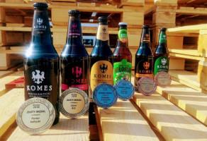Browar Fortuna nagrodzony medalami w Good Beer 2018