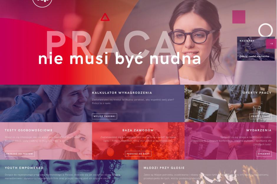 Coca-Cola z pakietem działań dedykowanych młodym na rynku pracy w Polsce