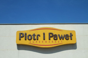 Piotr i Paweł zamierza prowadzić 70 sklepów w topowych lokalizacjach