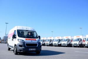 Poczta Polska: Ruszyła sezonowa rekrutacja na kierowców i pracowników sortowni