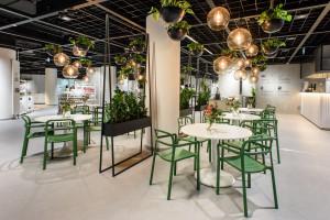 IKEA Food startuje z konceptem łączącym bistro i kawiarnię