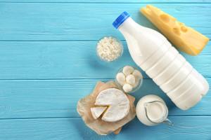 Eksportujemy więcej produktów mleczarskich, ale po niższych cenach