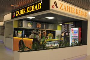 Zahir Kebab z dwoma nowymi lokalami w Poznaniu