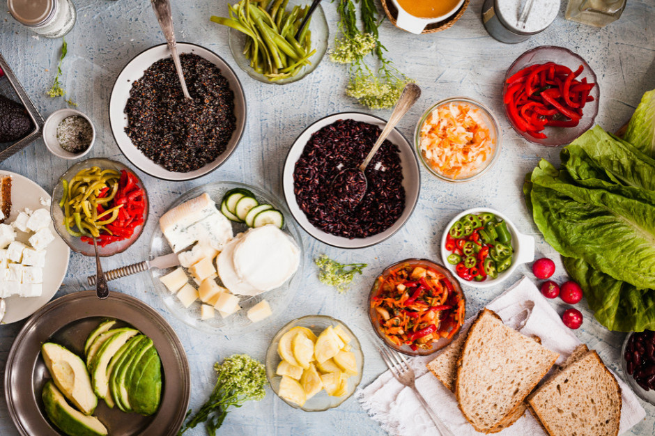 Concordia Taste: Potencjał żywności roślinnej jest ogromny
