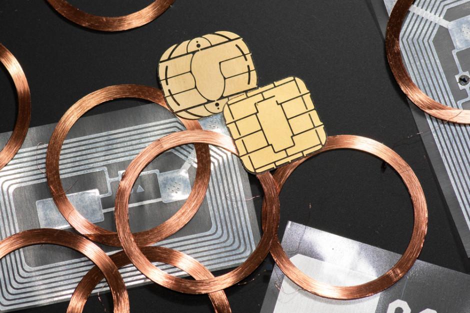 Technologia RFID coraz ważniejsza w sprzedaży omnikanałowej