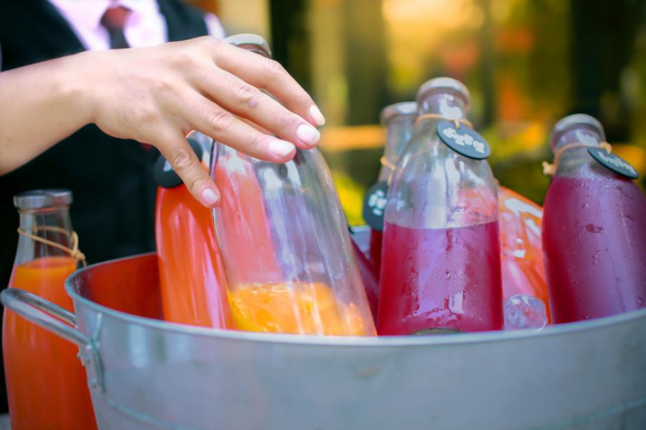 Polscy producenci soków w obliczu osłabienia pozycji na rynku międzynarodowym