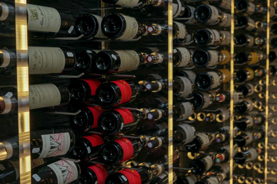 Światowa produkcja wina wzrosła o 12 proc.