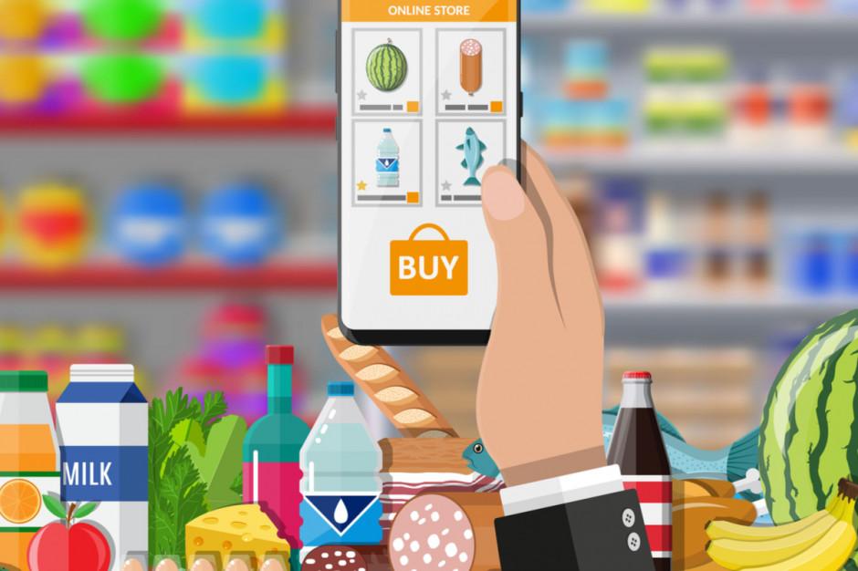 Oczekiwania klientów napędzają rozwój rynku e-grocery na świecie