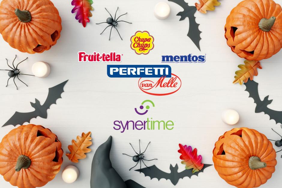 Perfetti Van Melle podpisało umowę z agencją Synertime