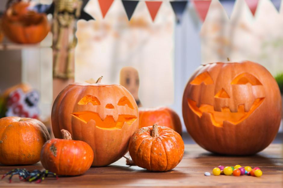 Czy Halloween to gorący okres dla handlu?