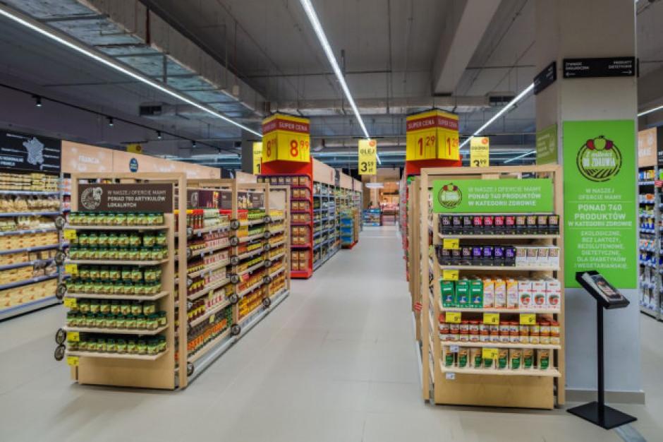 Dyrektor Carrefoura: Rozszerzamy asortyment produktów wegańskich