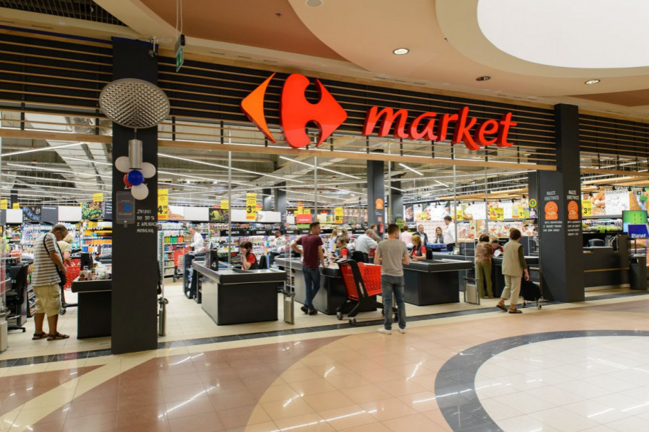 Carrefour z rabatami na Black Friday przez cały listopad