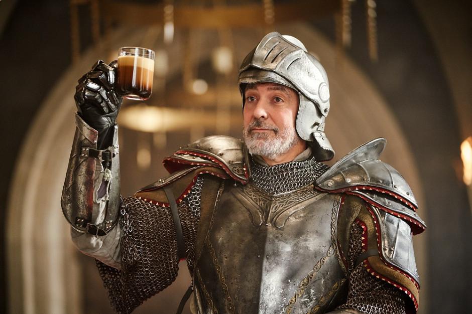 """George Clooney w nowej odsłonie kampanii Nespresso """"What else"""