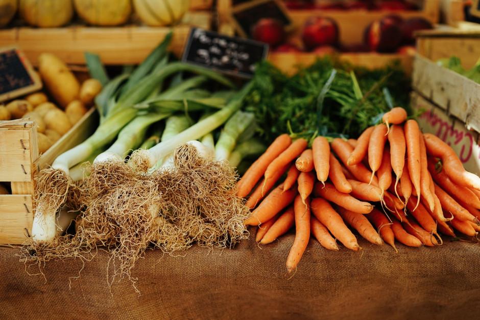 NCBR: 11 mln zł na stworzenie platformy żywnościowej